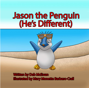 Jason Penguin