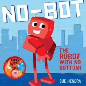 02 no bot the robot