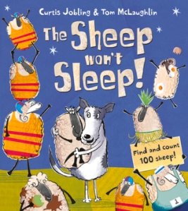 03 the sheep won't sleep