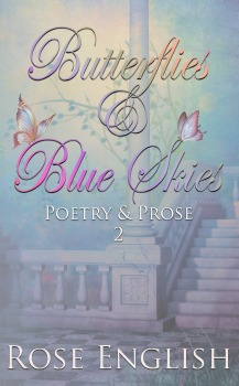 Butterflies & Blue Skies Front