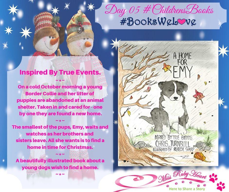Day 05 Emy calendar