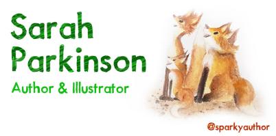 Sarah webpage