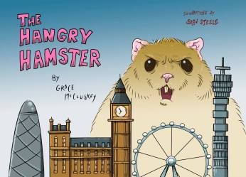 The Hangry Hamster