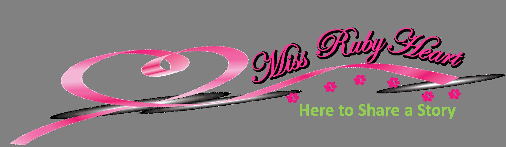 Ruby Logo long 01